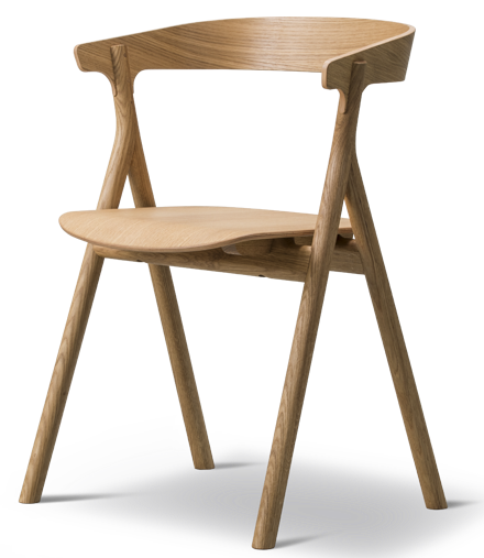 Yksi Chair - Model 3340