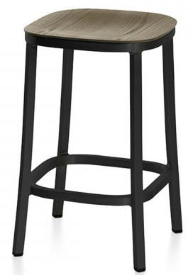 1 Inch Counter Stool - Plywood