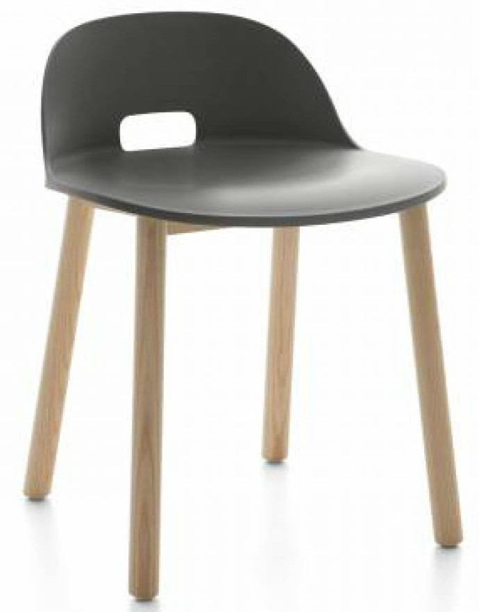 Alfi Chair - Low back