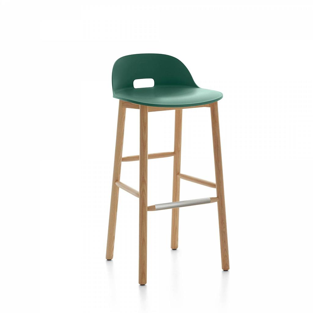 Alfi Barstool - Low back