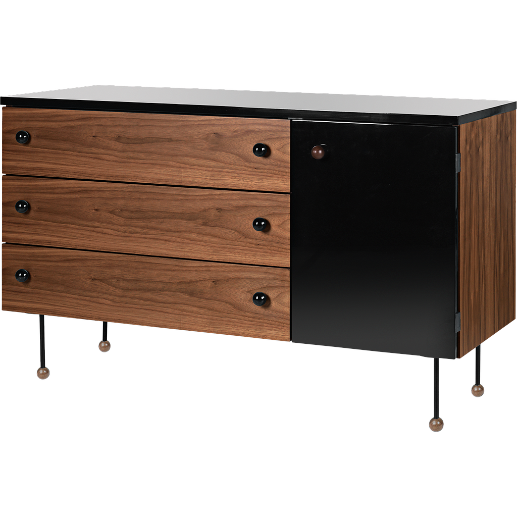 62 Sideboard - 3 drawer