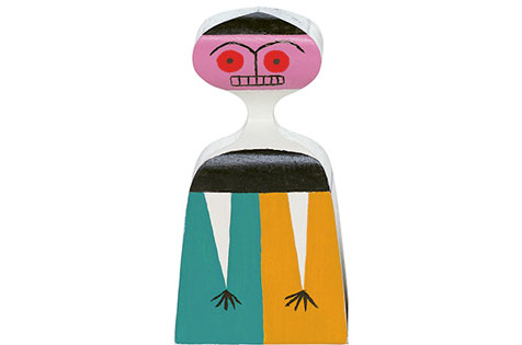 Wooden Doll No. 3 (stock)