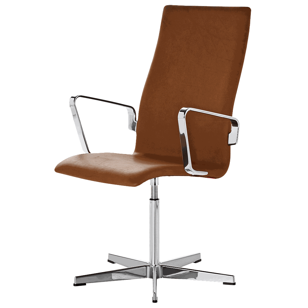 3273C - Oxford Classic Medium back With armrests