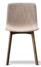 Pato Wood Fully upholstered - Model 4222