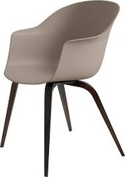 Bat Dining Chair - Un-upholstered