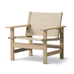 The Canvas Chair - Model 2031