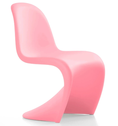 Panton Junior / Light pink