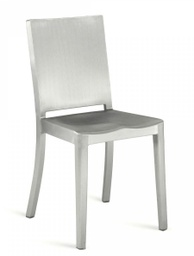 Hudson Chair / Hand-brushed