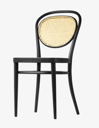 215 R Bentwood Chair / Black